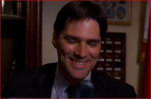 s1e11 hotch smile